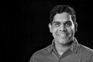 Informatiker Vimal Rajaradnam